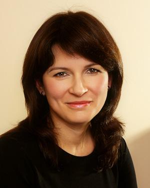 Małgorzata Wozba